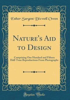 Nature´s Aid to Design