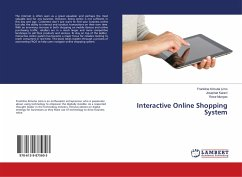 Interactive Online Shopping System
