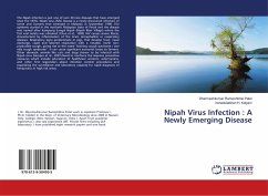 Nipah Virus Infection : A Newly Emerging Disease