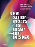 New 3D Effects in Graphic Design: 2D Solutions for Achieving the Best Pop Up Results