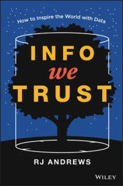 Info We Trust - Andrews, RJ