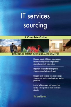 IT services sourcing A Complete Guide (eBook, e...
