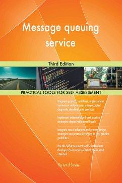 Message queuing service Third Edition (eBook, e...