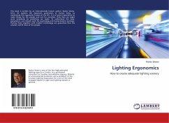 Lighting Ergonomics