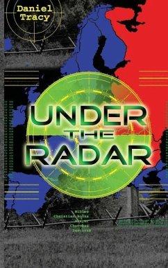 Under the Radar - Tracy, Daniel