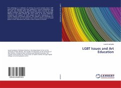 LGBT Issues and Art Education