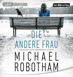 Die andere Frau / Joe O'Loughlin & Vincent Ruiz Bd.11 (1 MP3-CD) - Robotham, Michael