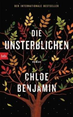 Die Unsterblichen - Benjamin, Chloe