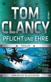 Pflicht und Ehre / Jack Ryan Bd.21