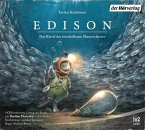 Edison / Mäuseabenteuer Bd.3 (1 Audio-CD)