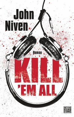 Kill 'em all - Niven, John