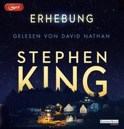 Erhebung, 1 MP3-CD - King, Stephen