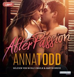 After passion / After Bd.1 (2 MP3-CDs) - Todd, Anna