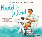 Nudel im Wind, 5 Audio-CDs