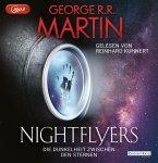 Nightflyers - Die Dunkelheit zwischen den Sternen, 1 MP3-CD