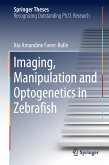 Imaging, Manipulation and Optogenetics in Zebrafish (eBook, PDF)