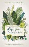 Aloha Vera und die feine Flora (eBook, ePUB)
