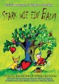 Stark wie ein Baum - Das große Mitmach-Buch für Frühling und Ostern (eBook, PDF)
