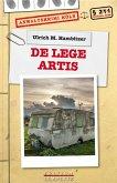 De Lege Artis (eBook, ePUB)