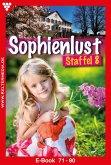 Sophienlust Staffel 8 - Familienroman (eBook, ePUB)