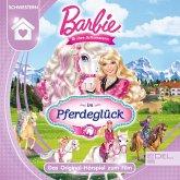 Barbie und ihre Schwestern im Pferdeglück (Das Original-Hörspiel zum Film) (MP3-Download)