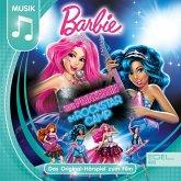 Barbie: Eine Prinzessin im Rockstar Camp (Das Original-Hörspiel zum Film) (MP3-Download)