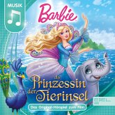 Barbie als Prinzessin der Tierinsel (Das Original-Hörspiel zum Film) (MP3-Download)