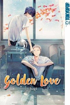 Golden Love (eBook, PDF)