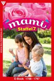 Mami Staffel 7 - Familienroman (eBook, ePUB)