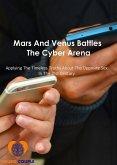 Mars and Venus Battles the Cyber Area (eBook, ePUB)