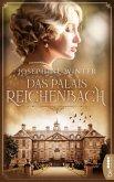 Das Palais Reichenbach (eBook, ePUB)