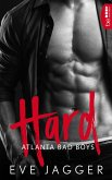Atlanta Bad Boys - Hard (eBook, ePUB)