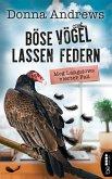 Böse Vögel lassen Federn (eBook, ePUB)