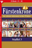 Fürstenkrone Staffel 3 - Adelsroman (eBook, ePUB)