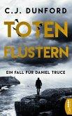 Totenflüstern (eBook, ePUB)