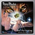 Der Psi-Schlag / Perry Rhodan Silberedition Bd.142 (MP3-Download)
