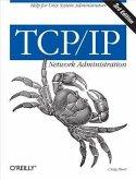 TCP/IP Network Administration (eBook, PDF)