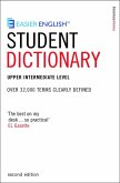 Easier English Student Dictionary (eBook, PDF)
