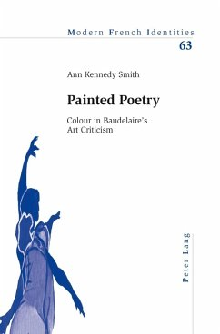 Painted Poetry (eBook, PDF) - Kennedy Smith, Ann