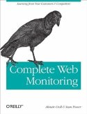 Complete Web Monitoring (eBook, PDF)