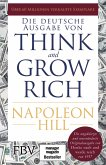 Think and Grow Rich - Deutsche Ausgabe (eBook, ePUB)