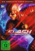 The Flash - Staffel 4 DVD-Box