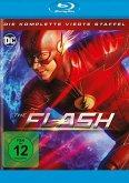 The Flash - Die komplette vierte Staffel (4 Discs)