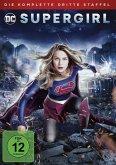 Supergirl - Staffel 3 DVD-Box