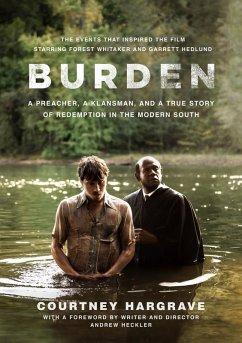 Burden (eBook, ePUB) - Hargrave, Courtney