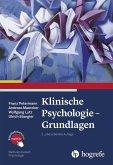 Klinische Psychologie - Grundlagen (eBook, PDF)
