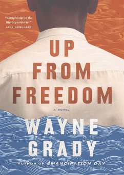Up From Freedom (eBook, ePUB)