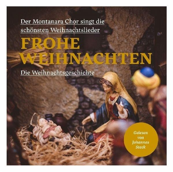 Frohe Weihnachten Musik.Geschichten Und Musik Frohe Weihnachten 2 Audio Cds