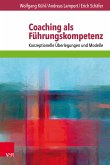 Coaching als Führungskompetenz (eBook, PDF)