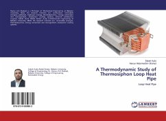 A Thermodynamic Study of Thermosiphon Loop Heat...